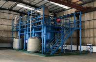 China Ternary Filtration System Acid Waste Neutralization System Perfectly Neutralize Acid Gas factory