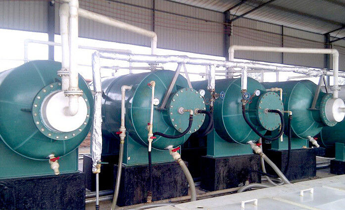 Wastewater Neutralization Systems , High Performance Waste Neutralization System