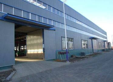 China Custom Voltage Coating Production Line , ISO9001 Hot Dip Galvanizing Machine  distributor