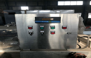 China Manual / Automatic Inductive Flux Heating System For Copper And Steel Brazing distributor