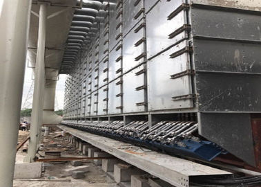 China ISO9001 Customized Hot Dip Galvanizing Line With Iron Steel / Aluminium distributor